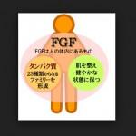 fgf治療はニキビ跡クレーターに効果ない?